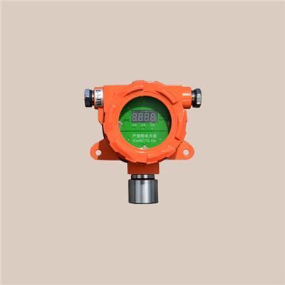 中安电子 气体探测器 QD6330