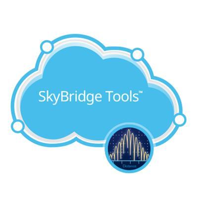 日本安立 Anritsu SkyBridge Tools™ mx002001a