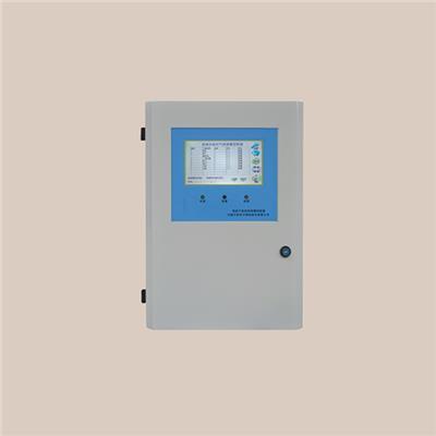 中安电子 智能型气体报警控制器 QD8000