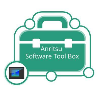 日本安立 Master 软件工具 MST