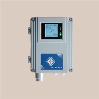 中安电子 一体式式气体报警仪 QD6380II