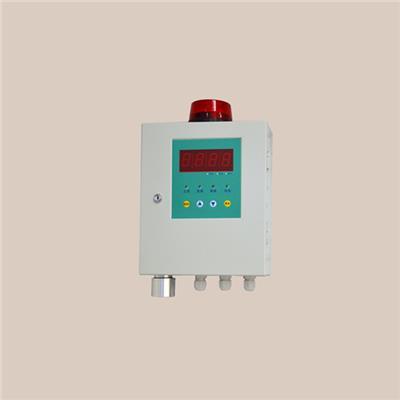 中安电子 一体式气体报警器 QD6370k