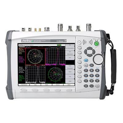 日本安立 VNA Master + 频谱分析仪  MS2038C