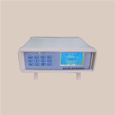 中安电子 激光可吸入粉尘连续测试仪 GPA-3A