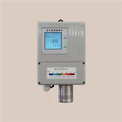 中安电子 空气质量检测仪 QD6300