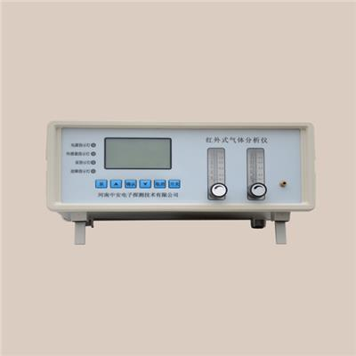 中安电子 泵吸式气体分析报警仪 S200