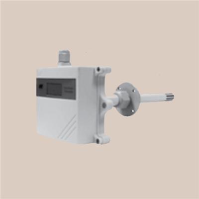中安电子 工业级宽温型温湿度变送器 JWSK-6