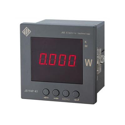卓硕 单相有功功率表 JS194P-9K1