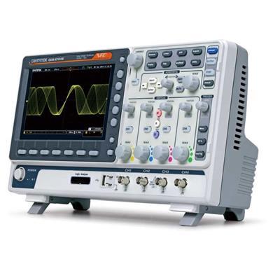 台湾固纬GWINSTEK 数字存储示波器 MSO-2104E(A)