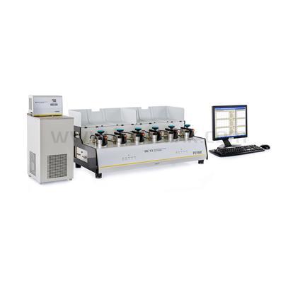 兰光 压差法气体渗透仪 VAC-V3