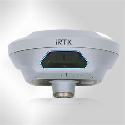 中海达 iRTK3网络RTK系统