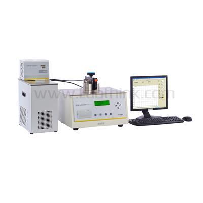 兰光 电解法水蒸气透过率测试仪 TSY-W3