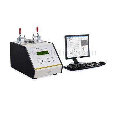兰光 透气度测试仪 TQD-G1