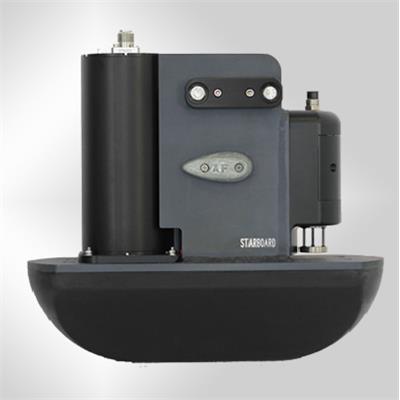 中海达 GeoSwath Plus Compact宽带测深声纳