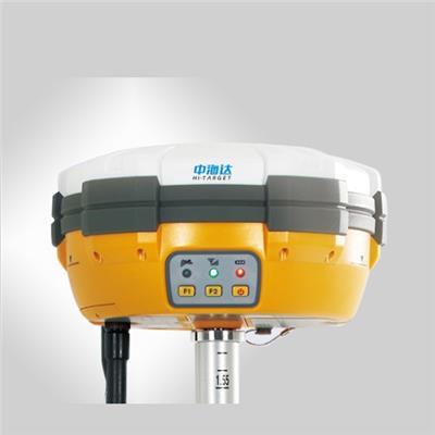 中海达 V30 GNSS RTK 系统