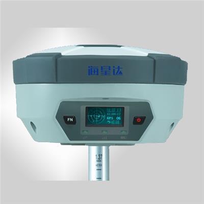 中海达H32全能型GNSS RTK系统