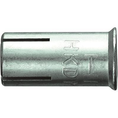 喜利德 敲击式锚栓 HKD M6X25