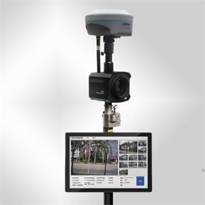 中海达 影像测量系统 vRTK