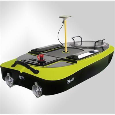 中海达 iBoat BS1智能无人测量船