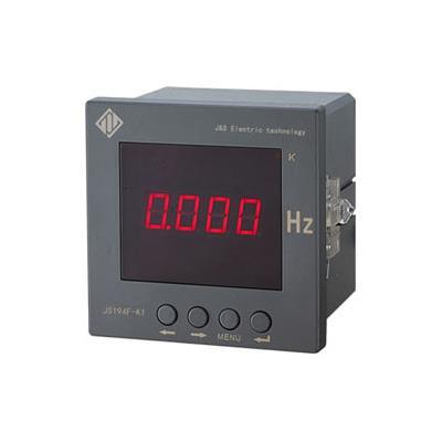 卓硕  频率表 JSF-3K1