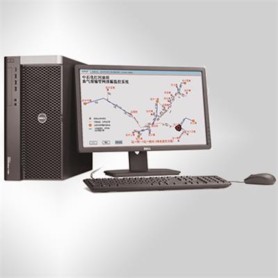 中海达 iSafe-LD100次声波管道泄漏监测系统