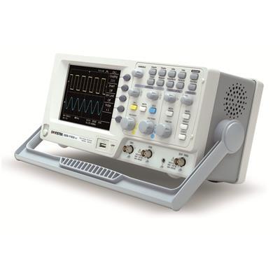 台湾固纬GWINSTEK 数字存储示波器 GDS-1102-U
