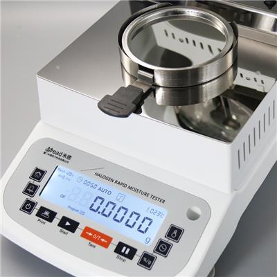 莱斯德 卤素水分仪 QL-100A