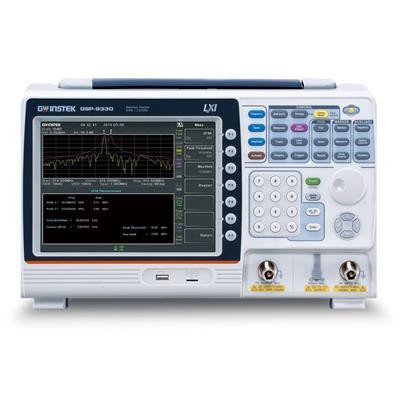 台湾固纬GWINSTEK 频谱分析仪 GSP-9330