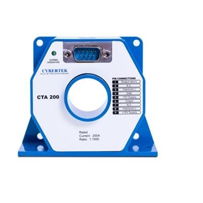 知用电子   电流互感器       CTA200(200A/500kHz)