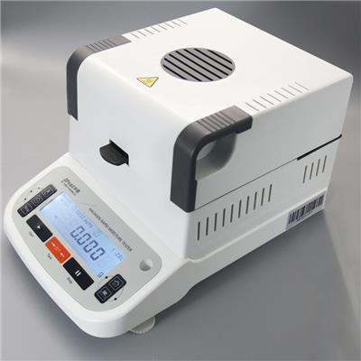 莱斯德 饲料水分测定仪,测量含水率测试仪 QL-610A