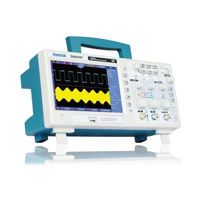 青岛汉泰  台式示波器  DSO5102P