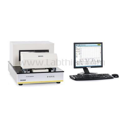 兰光 薄膜热缩性能测试仪 FST-02
