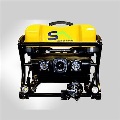 中海达 CHINOOK观察型ROV