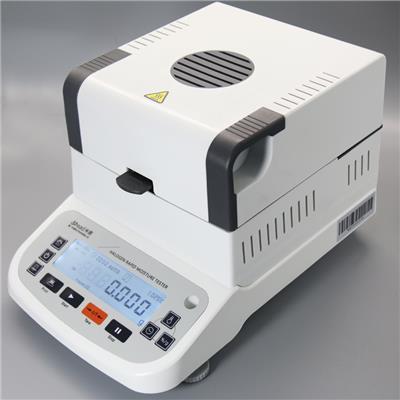 莱斯德 化工快速水分仪-化工原料水分测试仪 QL-720A