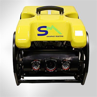 中海达 STEELHEAD观察型ROV