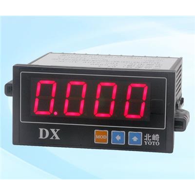 北崎  -DX系列 数显电流表