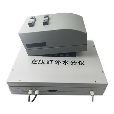 莱斯德 在线红外线水分仪,在线水分仪 QL-300