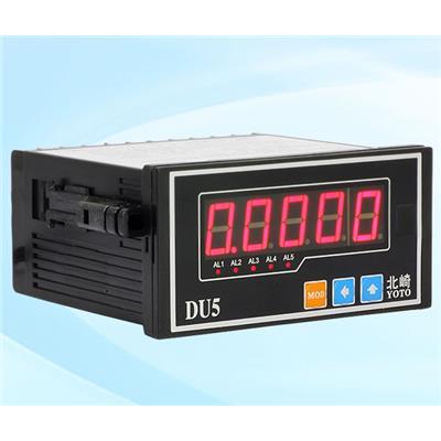 北崎  DU5系列-数显电流表