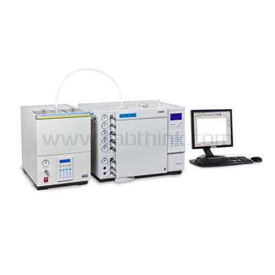 兰光 气相色谱仪(自动进样) GC-7800