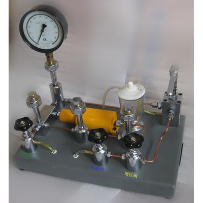 智拓 (LYL-400) 型 压力表校验器 压力表校验台 ZHT-6440