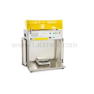 兰光 容积与重量分析测试及数据处理系统 i-Process 9200