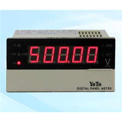北崎  DP5电流表电压表