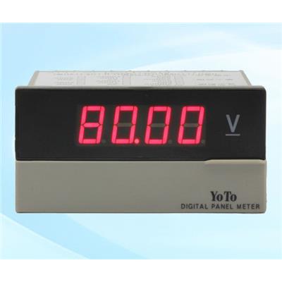 北崎   DP3电流表电压表