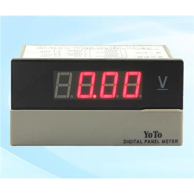 北崎  DK3电流表电压表
