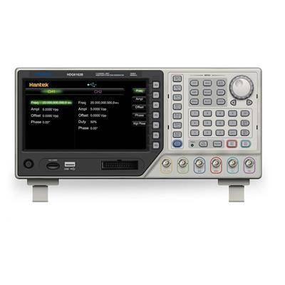 青岛汉泰  函数/任意信号发生器  HDG2072C