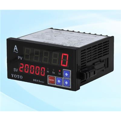 北崎  DE4-电流表电压表