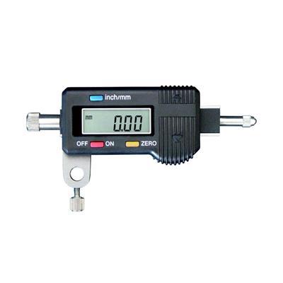 广陆量具 矩形数显指示表(10mm) 0-10mm 货号311-101
