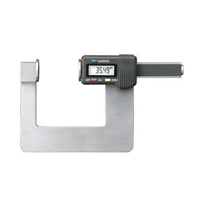 广陆量具 数显卡表 0-35mm 货号315-303