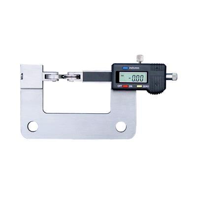 广陆量具 在线测量数显方表 0-30mm 货号316-143