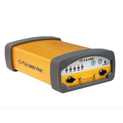 中海达 VNet8三系统八频接收机